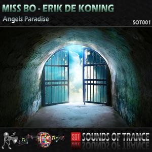 MISS BO/ERIK DE KONING - Angels Paradise