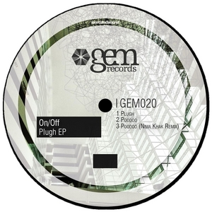 ON/OFF - Plugh EP