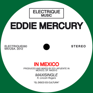 MERCURY, Eddie feat LINCOLN ROGERS - In Mexico