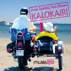 JESSE SPALDING feat MONEE - Kalokairi