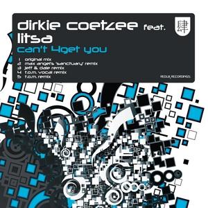 COETZEE, Dirkie feat LISA - Can't 4Get You