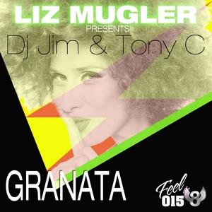 DJ JIM & TONI C - Granata