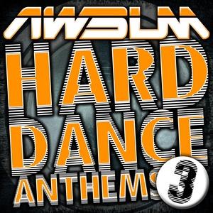 VARIOUS - Awsum Hard Dance Anthems Volume 3