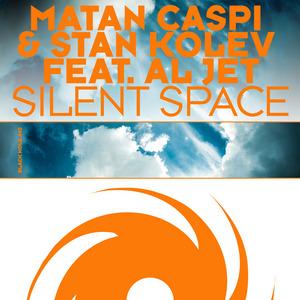 CASPI, Matan  & STAN KOLEV FEATURING AL JET - Silent Space