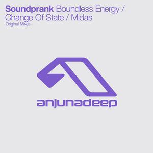 SOUNDPRANK - Boundless Energy