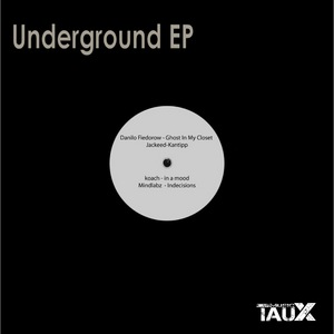 DANILO FIEDOROW/KOACH/MINDLABZ & RODRIGO M. PINZAS/JACKEED - Underground EP