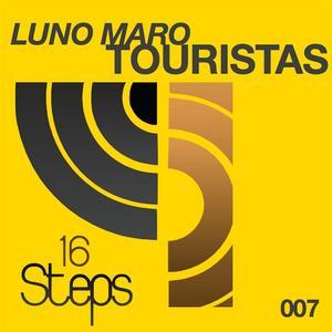 MARO, Luno - Touristas EP