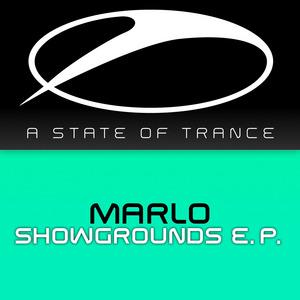 MARLO - Showgrounds EP
