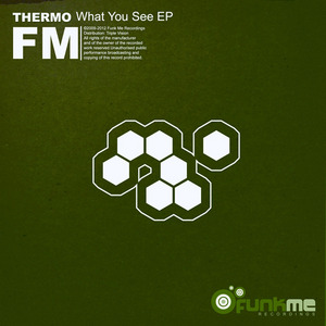 THERMO - What You See EP