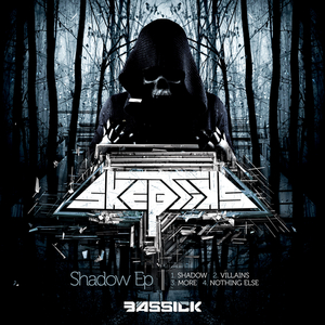 SKEPTIKS - Shadow EP