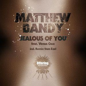 MATTHEW BANDY - Jealous Of You