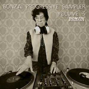 FRANK LE FEVER/NU GUISE - Bonzai Progressive Sampler - Volume 3