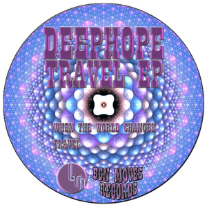 DEEPHOPE - Travel