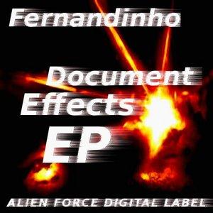 FERNANDINHO - Document Effects EP