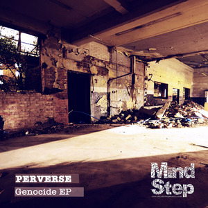 PERVERSE - Genocide EP
