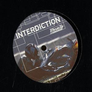 FUNKTION/JAMES RUSKIN/OSCAR MULERO - Interdiction
