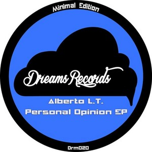 ALBERTO L T - Personal Opinion