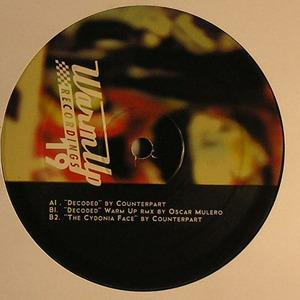 COUNTERPART - Counterpart EP