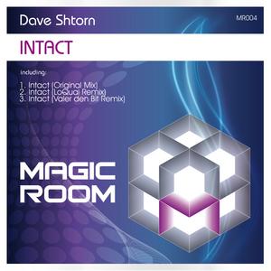 SHTORN, Dave - Intact