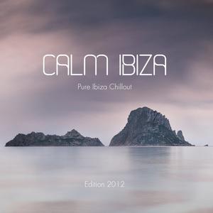 VARIOUS - Calm Ibiza: Edition 2012