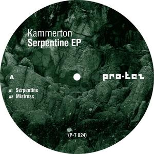 KAMMERTON - Serpentine EP