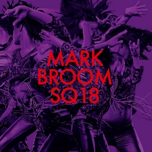 BROOM, Mark - SQ18