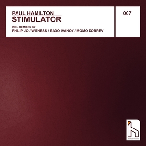 HAMILTON, Paul - Stimulator