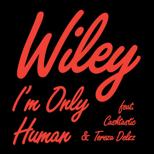 WILEY feat CASHTASTIC/TEREZA DELZZ - I'm Only Human