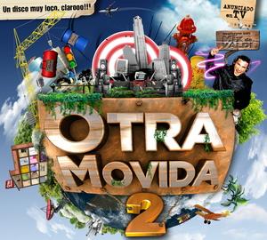 VARIOUS - Otra Movida 2