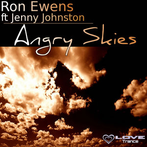 EWENS, Ron feat JENNY JOHNSTON - Anrgy Skies