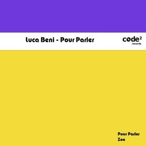 BENI, Luca - Pour Parler