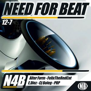 CJ BOLEG/ZOMBIES IN LAS VEGAS/FELIXTHEREDCAT/PRP - Need For Beat 12-7