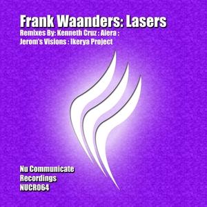 FRANK WAANDERS - Lasers