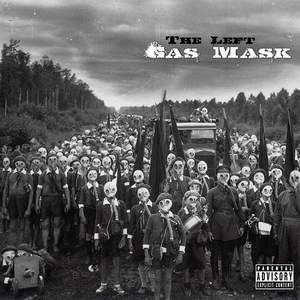 LEFT, The/APOLLO BROWN - Gas Mask (Deluxe Edition)