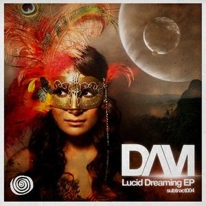 DAVI - Lucid Dreaming EP