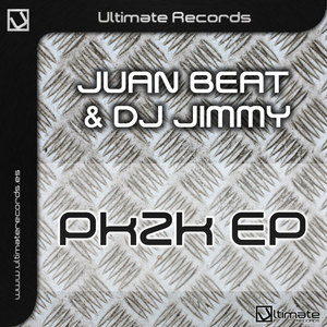 BEAT, Juan/DJ JIMMY - PKZK EP