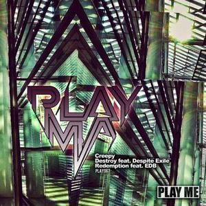 PLAYMA - CREEPY