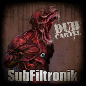SUBFILTRONIK - Subfiltronik EP