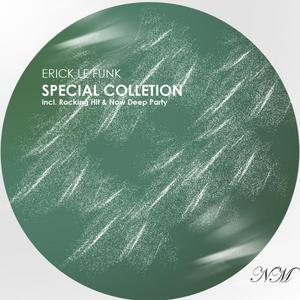 ERICK LE FUNK - SPECIAL COLLETION