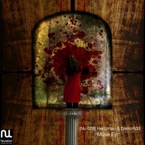 HERTZMAN/DAMOLH33 - Muse EP