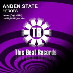 ANDEN STATE - Heroes