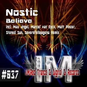 NOSTIC - Believe