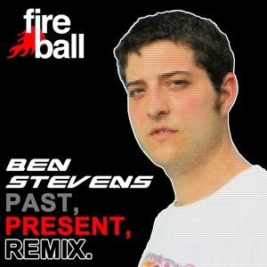 STEVENS, Ben/VARIOUS - Ben Stevens: Past Present & Remixes (unmixed tracks)