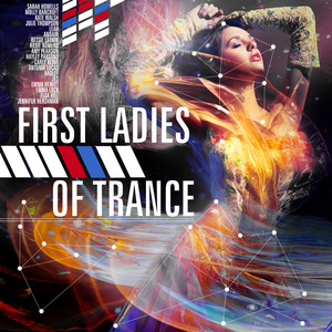 VARIOUS - First Ladies Of Trance
