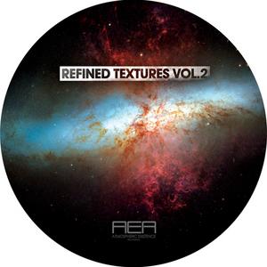 BITTERSUITE/LIFE RECORDER/MILES SAGNIA/PARAMARTHA - Refined Textures Vol 2
