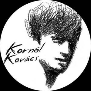 KORNEL KOVACS - Baby Step/Down Since '92