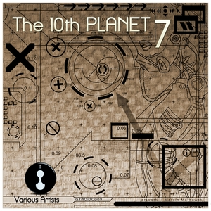 VARIOUS - The 10th Planet 7