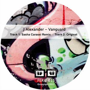 J ALEXANDER - Vanguard