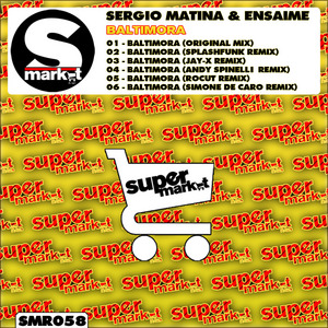 MATINA, Sergio/ENSAIME - Baltimora