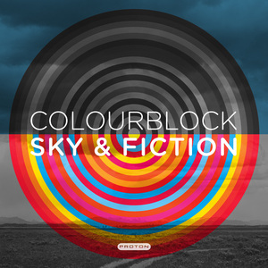 COLOURBLOCK - Sky & Fiction